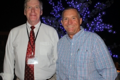 Ian Fraser & Peter Little